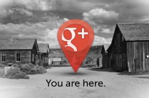 Google-Plus-ghost-town