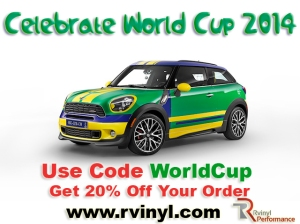 WorldCup2014Promo