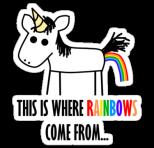 unicorn-myths